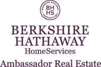 Berkshire Hathaway HomeServices Ambassador Real Estate