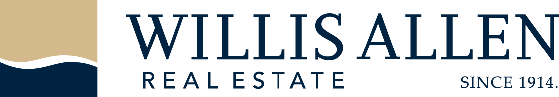 Willis Allen Real Estate - Since 1914
